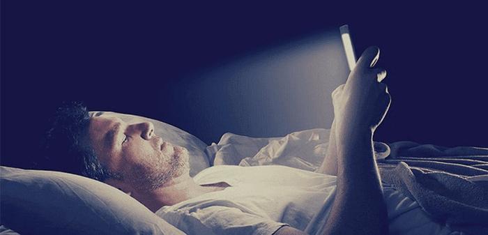نکاتی برای خواب بهتر برنامه نویسان