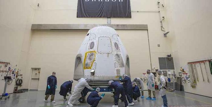 تنها 5 ساعت به پرتاب تاریخی ناسا باقی مانده است