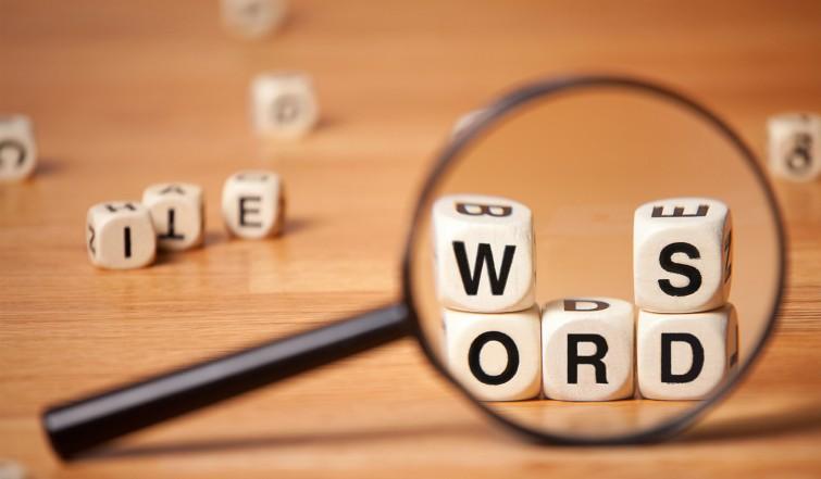 جامعه کلمات