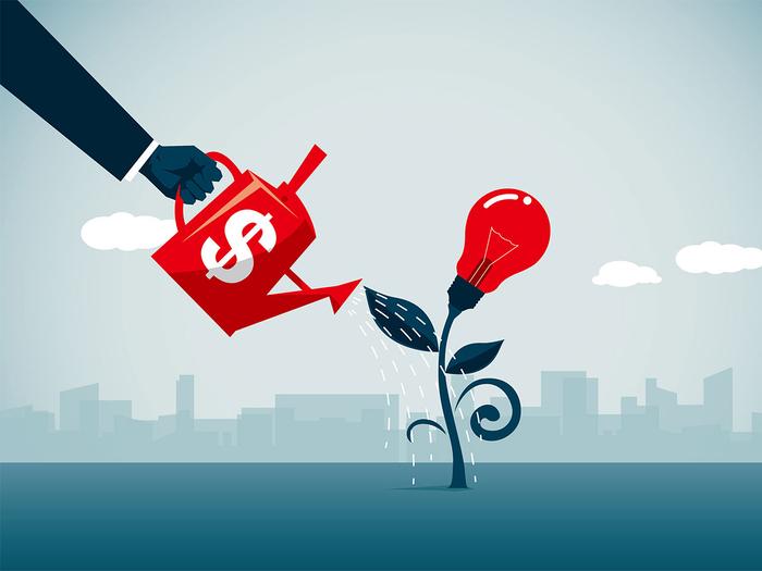 روشی نوین برای تامین مالی استارتاپ ها