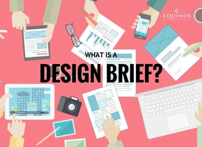 قدم اول، design brief