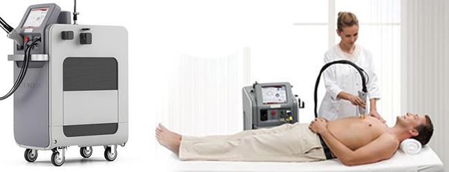 کاربرد ردیاب برای دستگاه لیزر