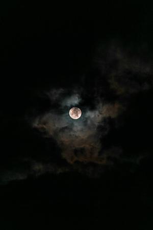 ماه گرفتهها