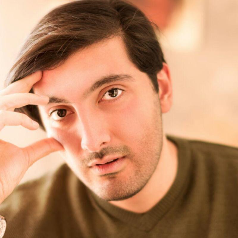محمدرضا صادقی | رضاصاد