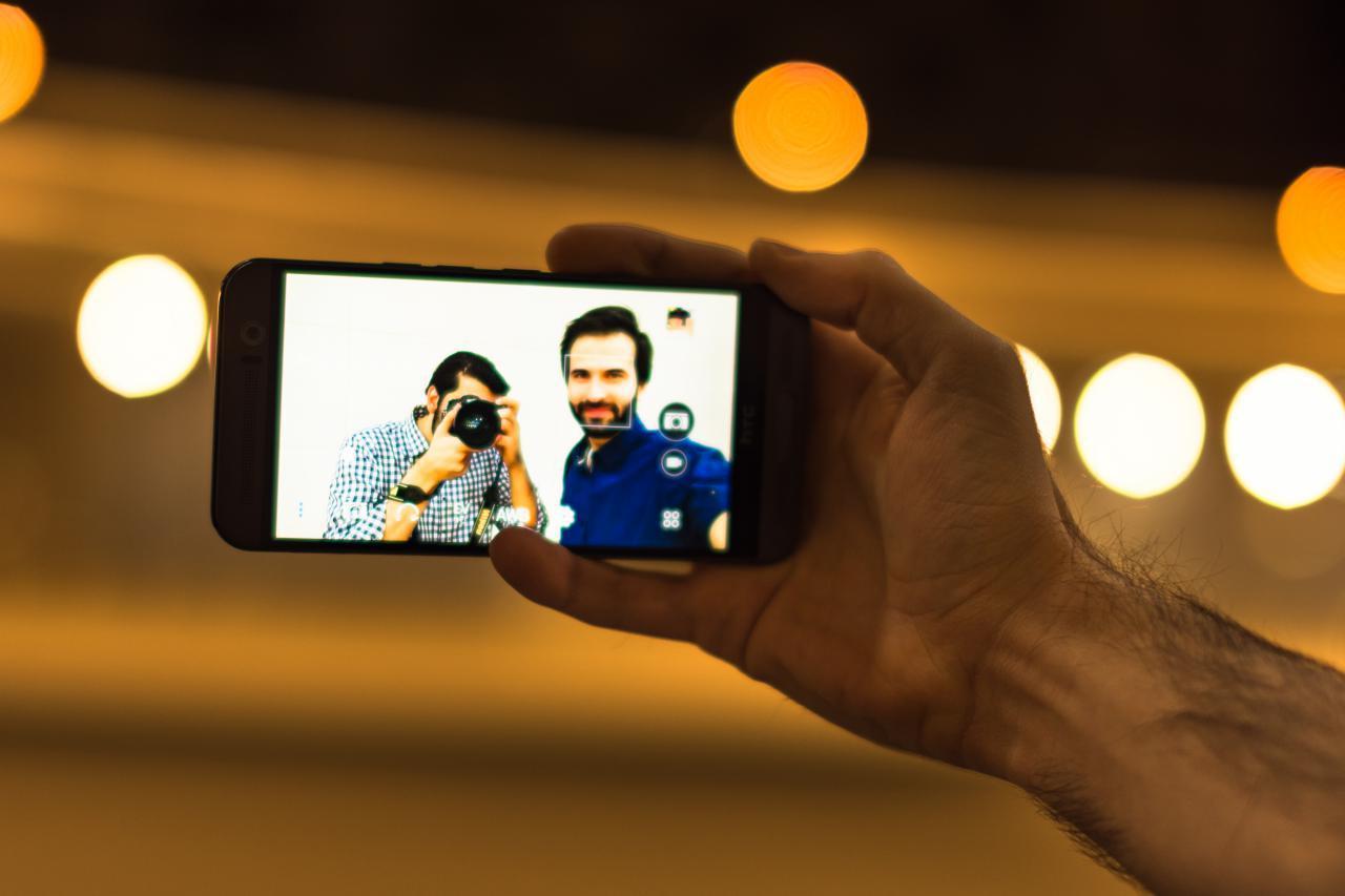 بهترین عکاس ایرانی کیست ؟ پاسخ را از رضاصاد بشنوید