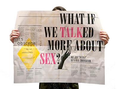 آموزش جنسی