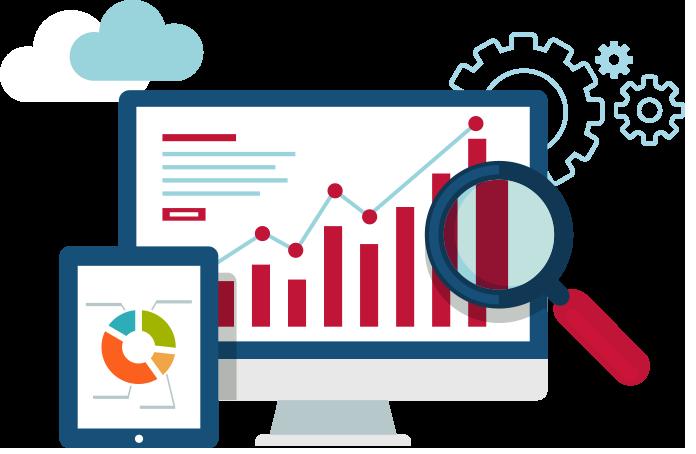 فرآیند افزایش رتبه وب سایت