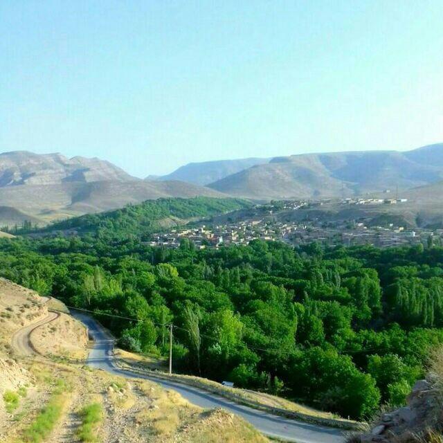 روستای نوده