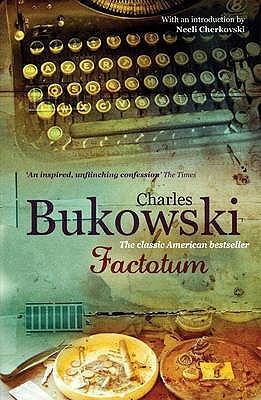 #کتاب_نوشته: هزار پیشه، #چارلز_بوکوفسکی