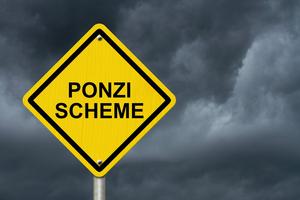 شرکت های پانزی (Ponzi)