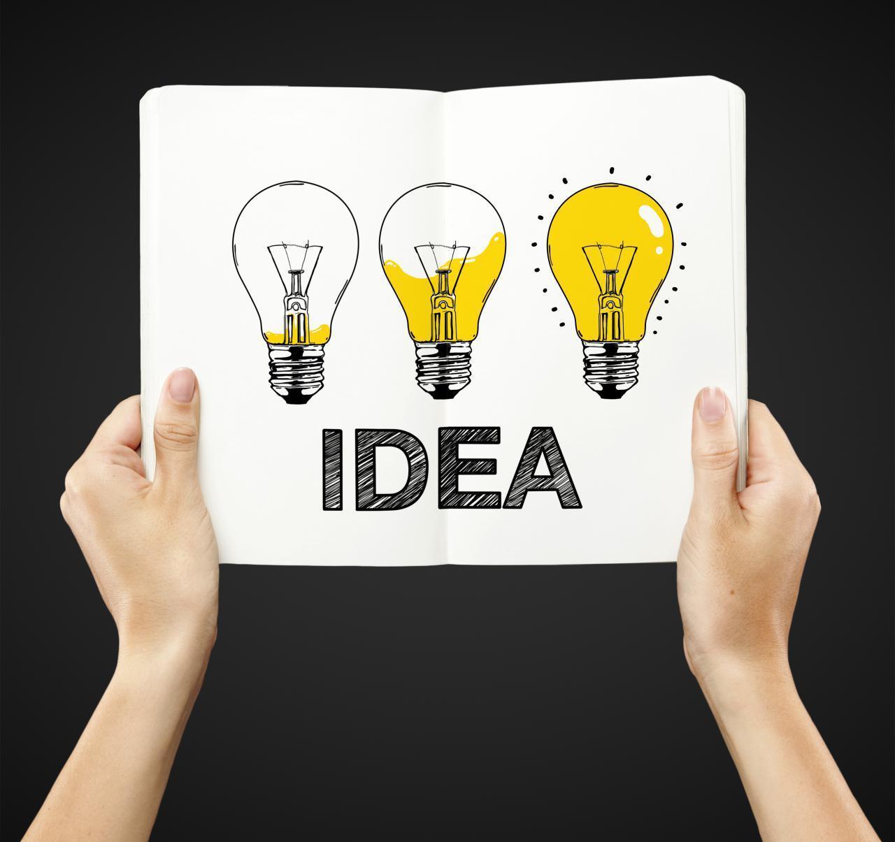 ایده های خلاقانه کسب و کار برای تازه کارها