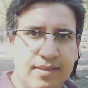 محمد روشندل پور Mohammad Roshandelpoor