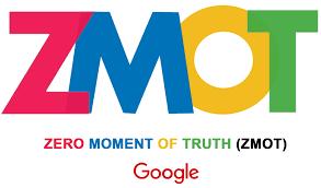 درباره ZMOT بیشتر بدانید
