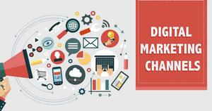 کانال های دیجیتال مارکتینگ کدام ها هستند؟