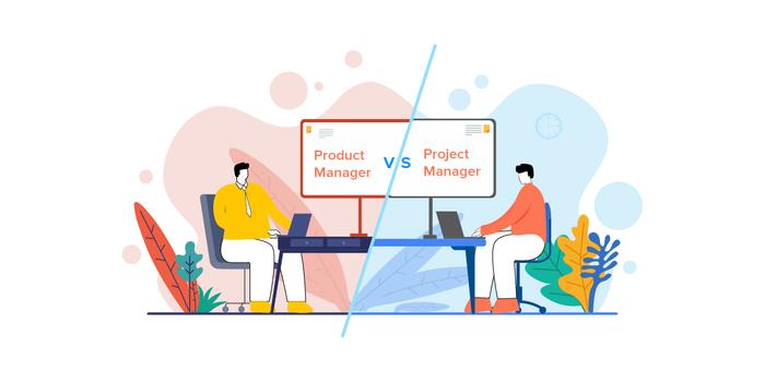 تغییر رویکرد پروژه محوری به رویکرد محصول محوری