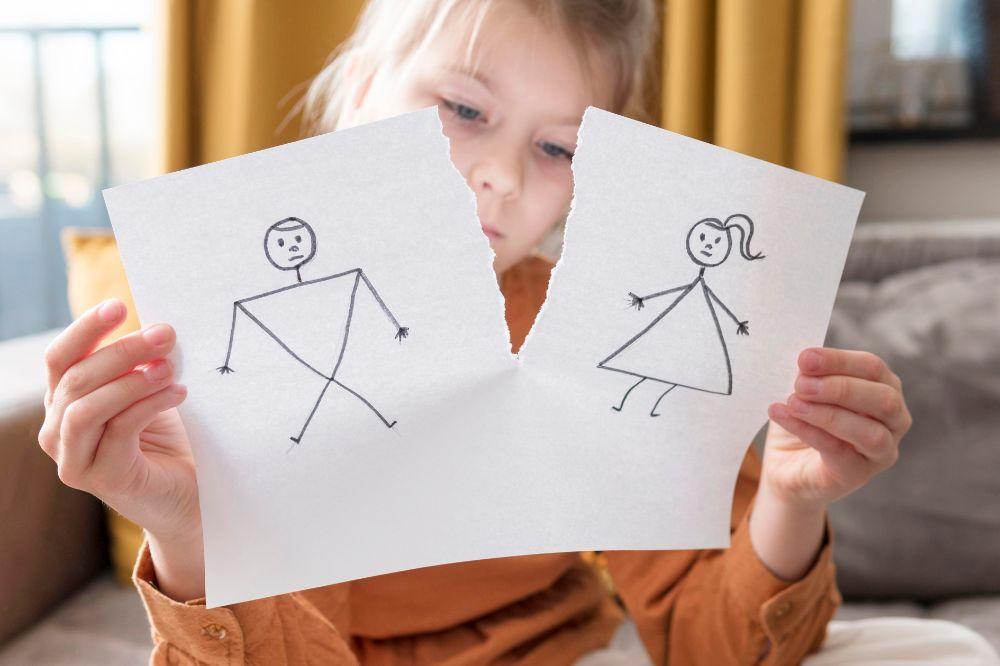 نکات مهم برای انجام طلاق توافقی