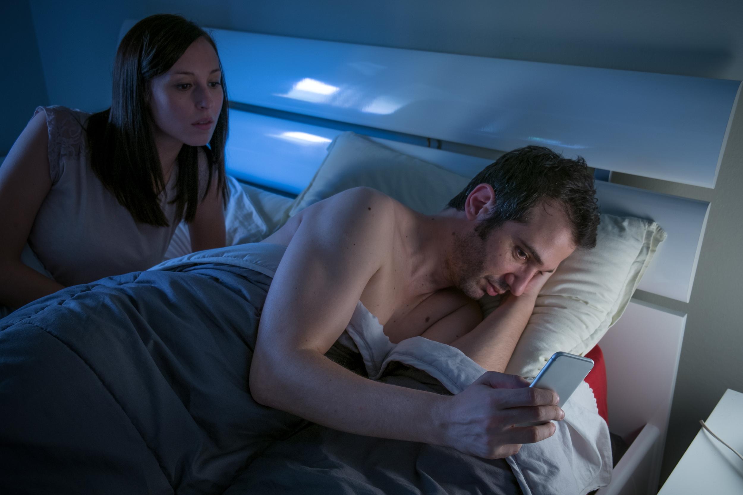 نظر روانشناس ها درباره دلایل خیانت به همسر