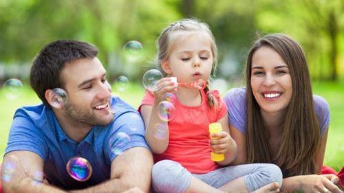 نقش رفتار والدین در تربیت کودکان