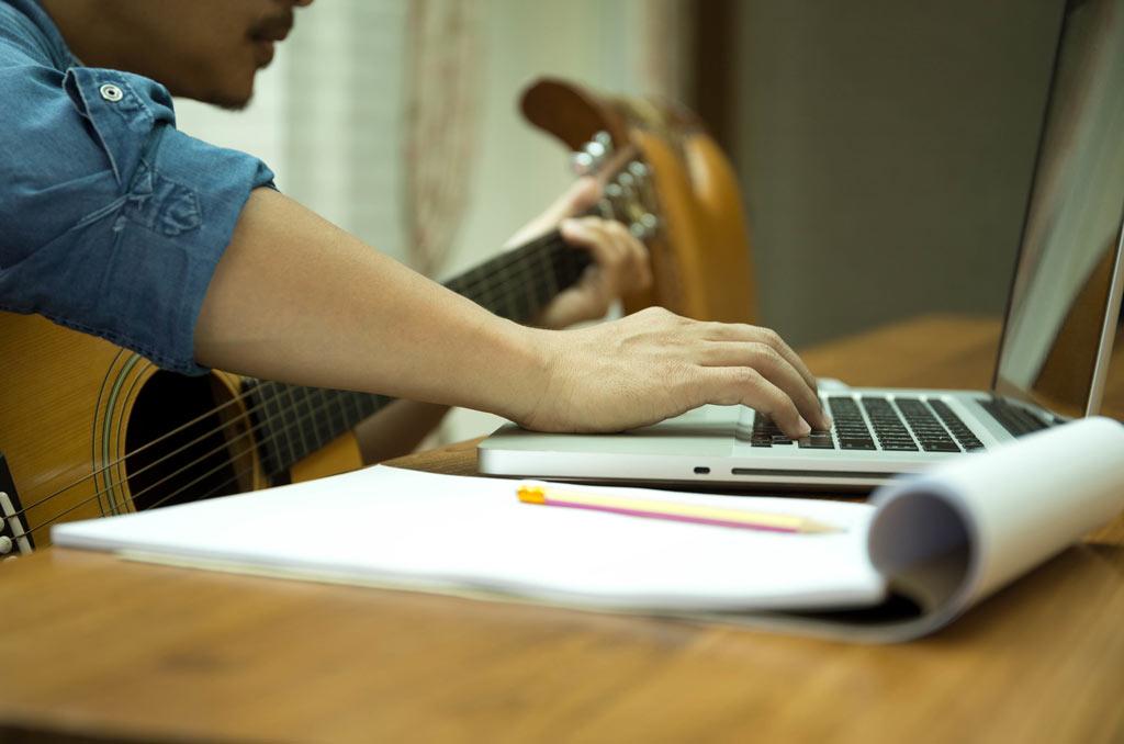 نسل جدیدی از آموزش موسیقی که طرفداران بی شماری پیدا کرده است