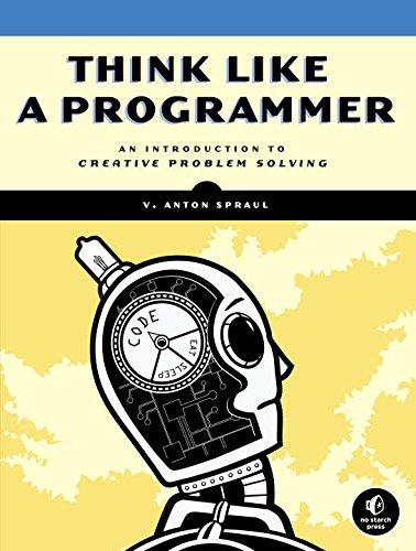 مثل یک برنامه نویس اسطوره ای فکر کنیم!