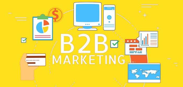 بازاریابی B2B و بازار سامانههای بانکی