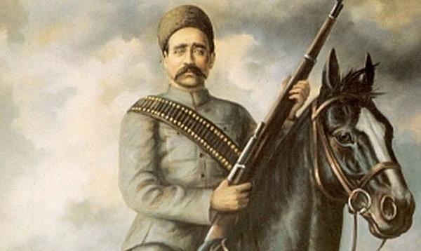 28 مهر زادروز ستارخان + بیوگرافی سردار ملی