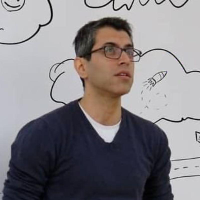 حمیدرضا احمدی