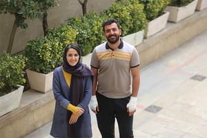 بلد میخواهد گوگلمپ ایران باشیم