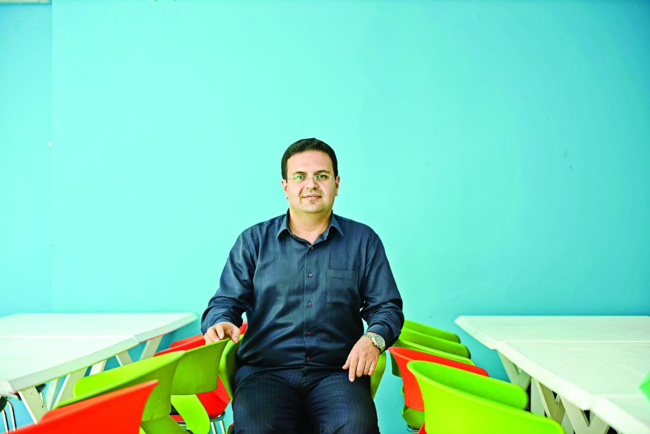 توحید علی اشرفی: بازاریابی غلط، عامل ۷۰ درصد شکستهای استارتآپی