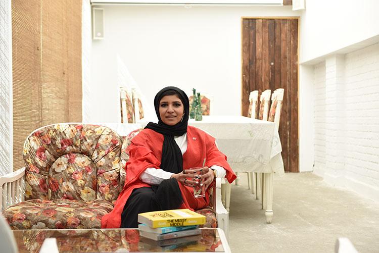داستان موفقیت کمدا از شیراز شنیده میشود