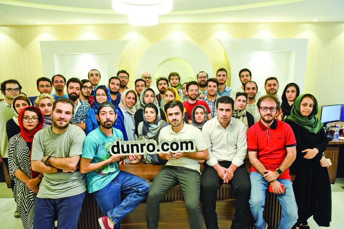 ۱٫۰۰۰٫۰۰۰ کسبوکار کوچک روی دانرو