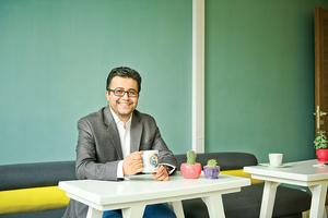محمدرضا فرحی: بیمه بازار بیرقیب است!