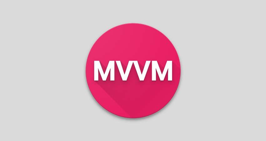 معماری MVVM چیست؟