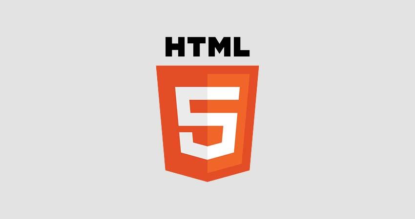زبان HTML5 چیست؟