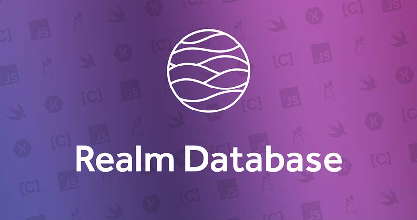 پایگاه داده Realm Database چیست؟