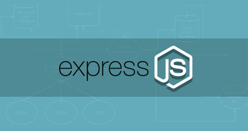پلت فرم Express چیست؟