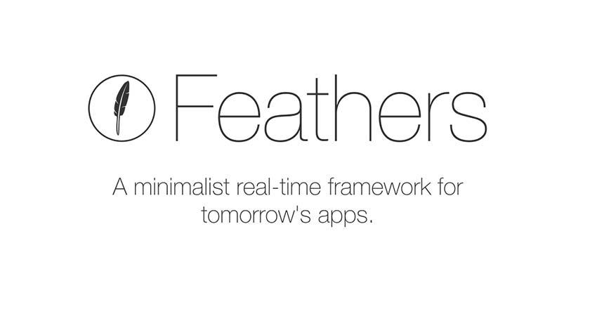 مجموعه Feathers چیست؟