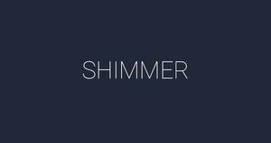 کتابخانه Shimmer چیست؟