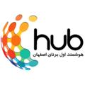 مرکز نوآوری هاب اصفهان