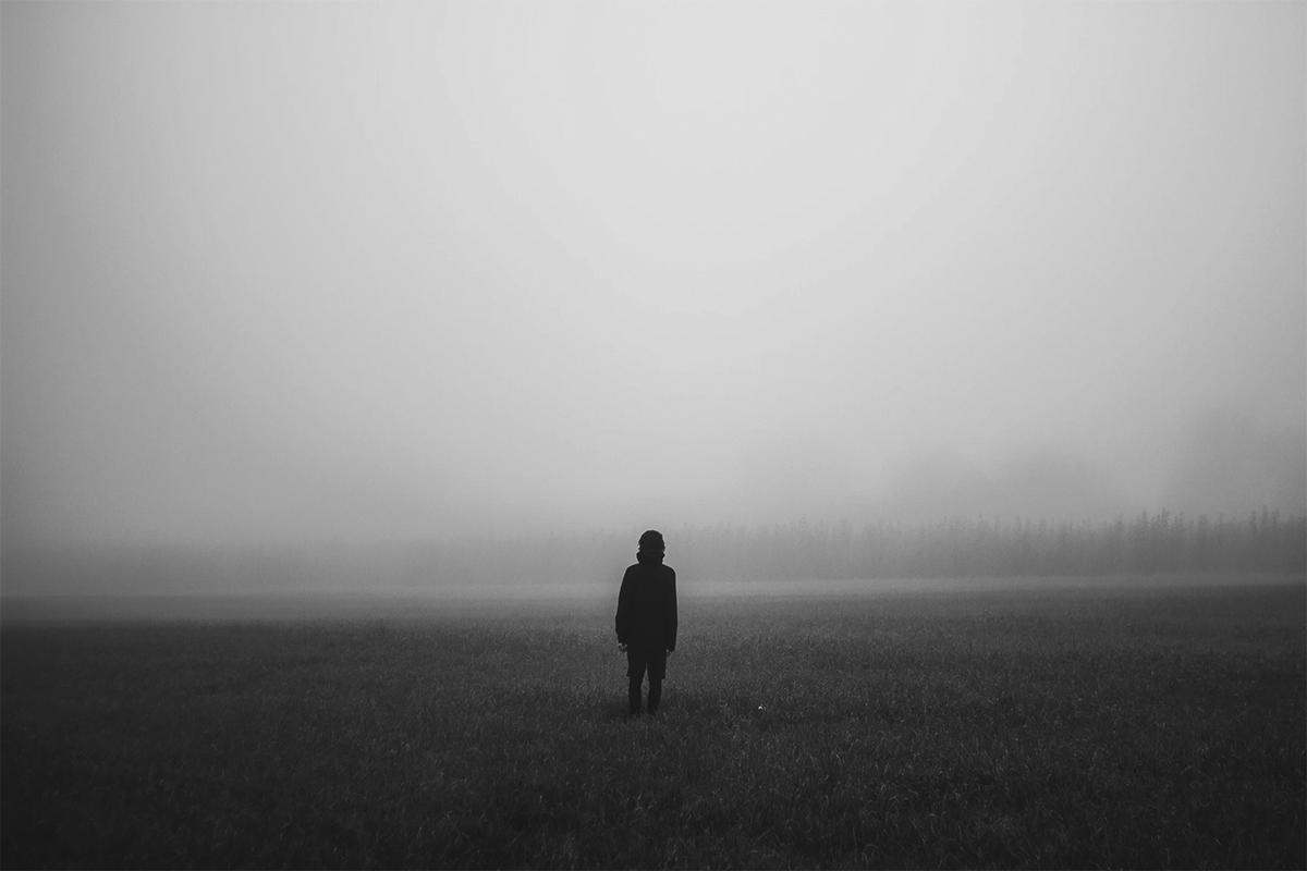 کابوس شبانهی تنهایی