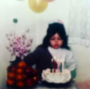 جشن تولدهای دهه هفتاد