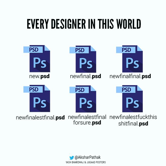 نگهداری نسخههای مختلف یک طرح و مدیریت اونها کار سخت و عذابآوریه