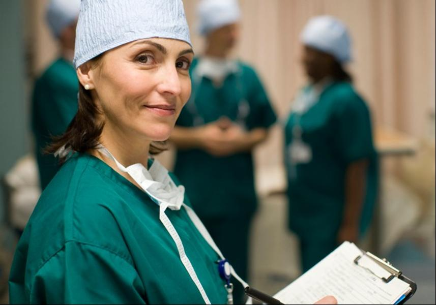 💢 نیاز بی سابقه آلمان به جذب پرستاران خبره