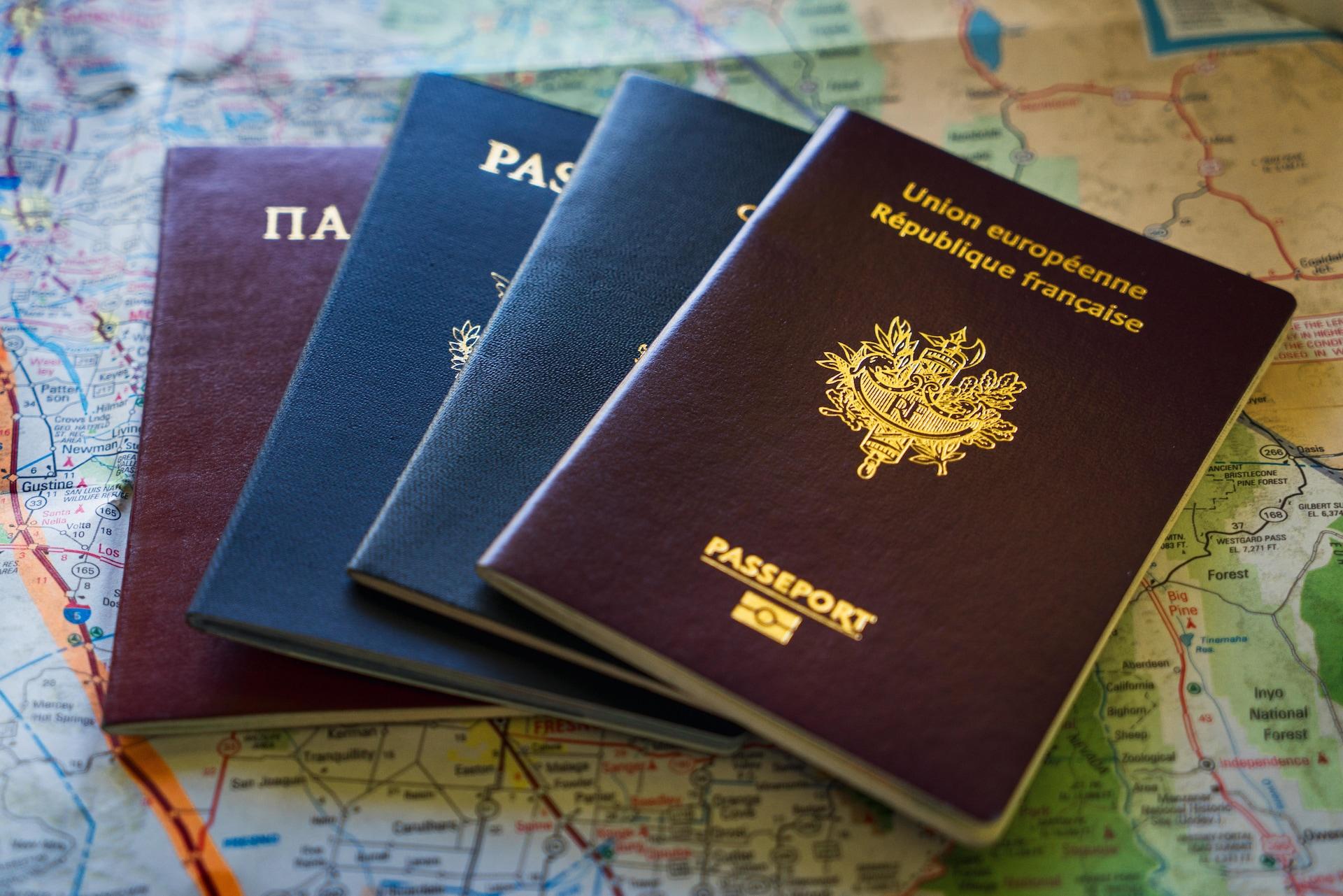ویزای دائم چیست؟