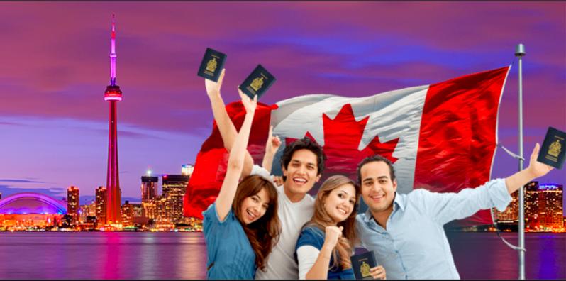 تغییرات مهاجرت به کانادا 🇨🇦 در سالهای ۲۰۱۹ تا ۲۰۲۱