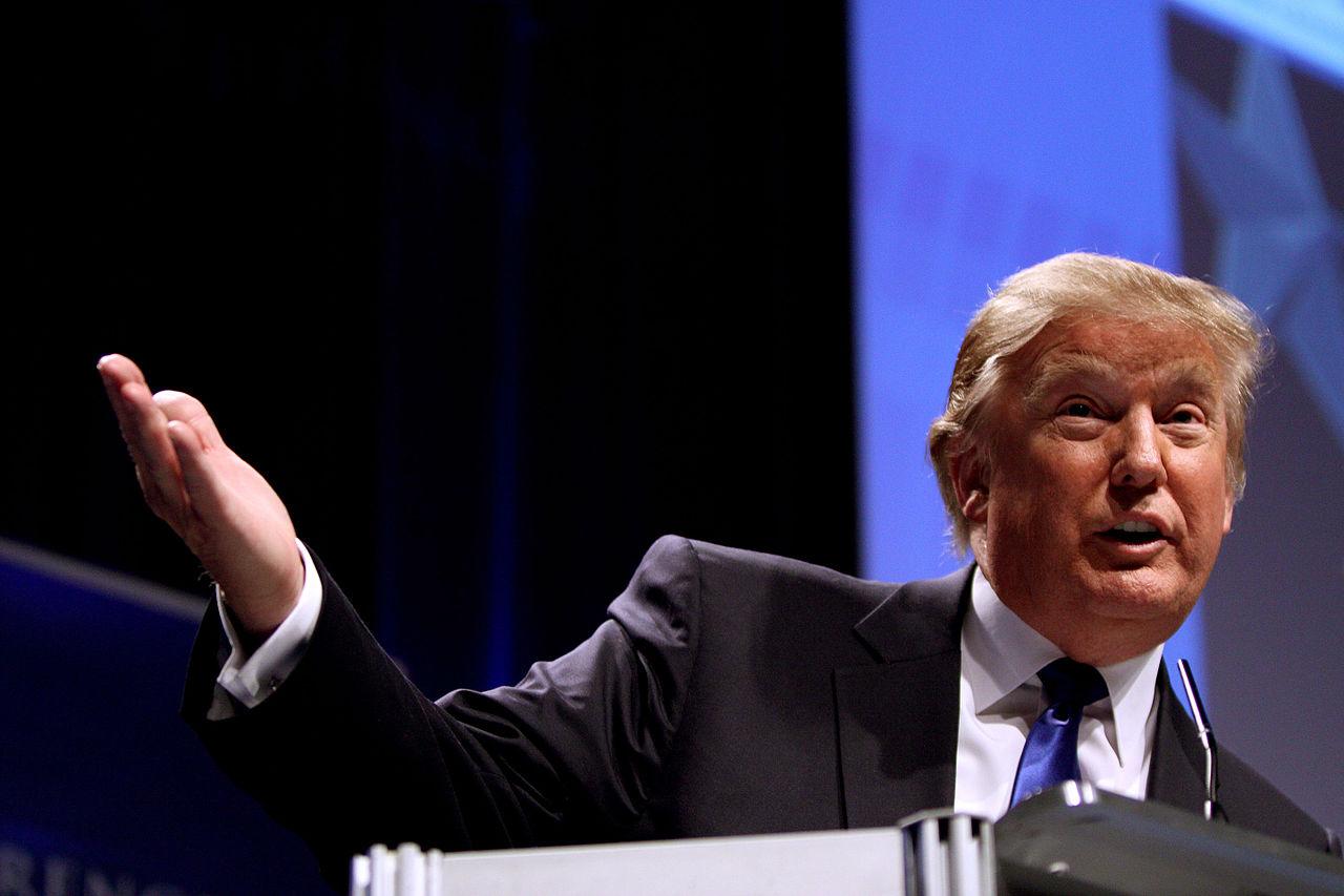 ترامپ مصمم به لغو اعطای شهروندی به دلیل تولد در خاک آمریکا است