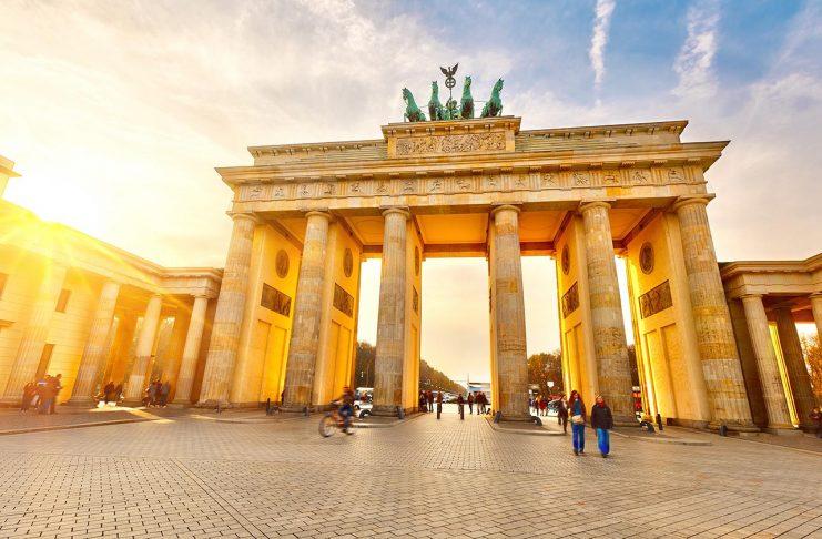 دروازه برلین | نماد پایتخت آلمان