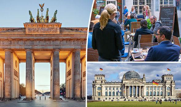 کدام مشاغل بالاترین و پایین ترین دستمزدها رادر آلمان دریافت می کنند