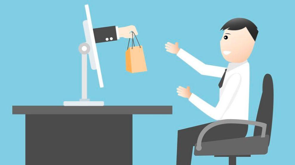 چالش های زندگی مدرن این قسمت : خرید اینترنتی