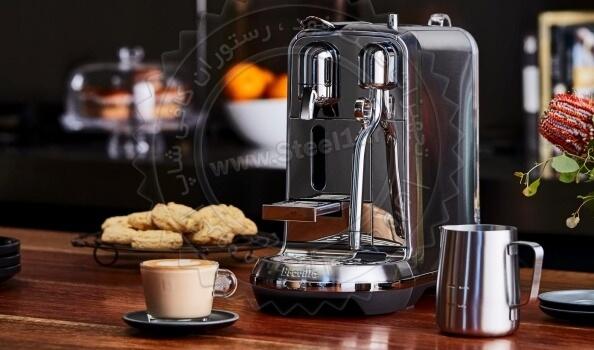 معرفی قهوه ساز ها